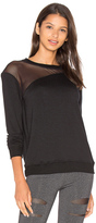 So Low SOLOW Nova Lounge Pullover