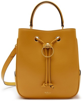 Mulberry Hampstead Maize Yellow Silky Calf