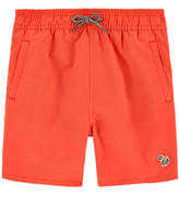 Paul Smith Swim shorts with water reactive pattern