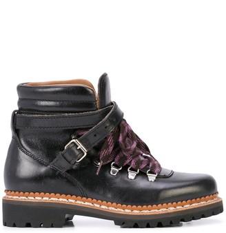 Tabitha Simmons Neela boots