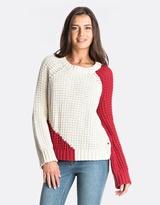 Roxy Womens Make Us Dream Knit Jumper