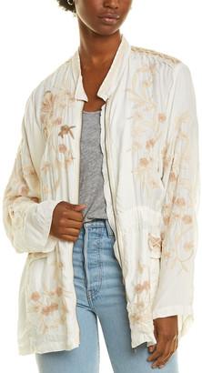 Johnny Was Primavera Jacket
