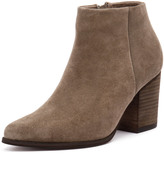 I Love Billy Kimra Taupe Suede