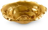 Julia Knight Petite Rose Petite Bowl, Gold