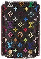 Louis Vuitton Multicolore iPod Case