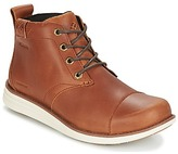 Columbia IRVINGTON LTR CHUKKA WP Brown