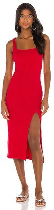 L-Space Palm Beach Dress