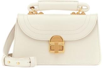 Marni Juliette leather crossbody bag