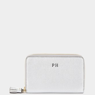 Anya Hindmarch Bespoke Double-Zip Wallet