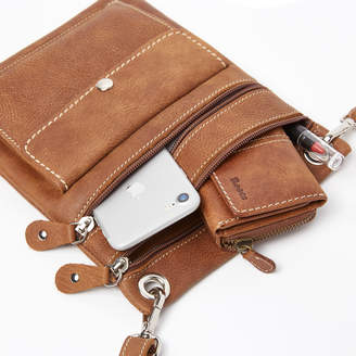 Roots Urban Pouch