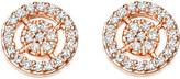 Astley Clarke Mini icon aura stud earrings
