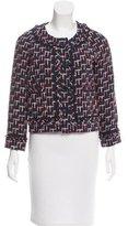 Kate Spade Casual Tweed Jacket w/ Tags