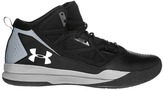 Under Armour Jet Mid Men's Basketball Shoes