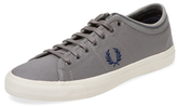 Fred Perry Kendrick Tipped Cuff Low Top Sneaker