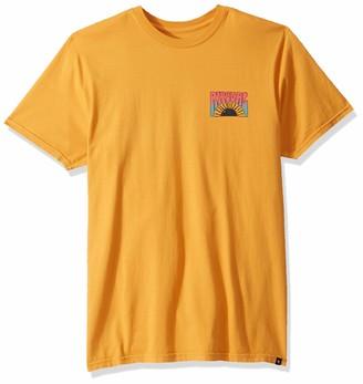 Rip Curl Men's KISS The Sky Style TEE Shirt