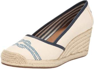Sperry Top Sider Women's York Nautical Knot