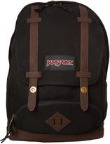JanSport Baughman 25l Backpack Black