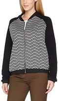 Smash Wear Smash! Women's Aralia Maternity Jacket,UK