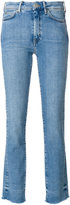 MiH Jeans boot-cut jeans - women - Cotton/Spandex/Elastane - 25