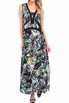 Nic+Zoe Nic + Zoe Grafitti Dress