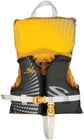 Coleman Stearns® Infant's Nylon Life Jacket in Yellow/Grey