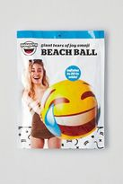 American Eagle Outfitters BigMouth Laughing Emojii Beach Ball