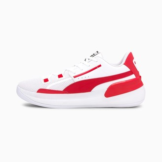 Puma Clyde Hardwood Team Basketball Shoes