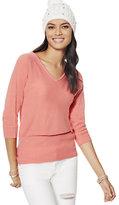 New York & Co. Waverly Dolman Sweater