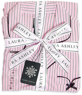 Laura Ashley Pink Stripe Pajama Set - Plus Too