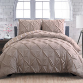 Charlton Home Aaron 3 Piece Reversible Duvet Cover Set