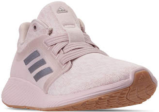 adidas Women Edge Lux Casual Sneakers from Finish Line
