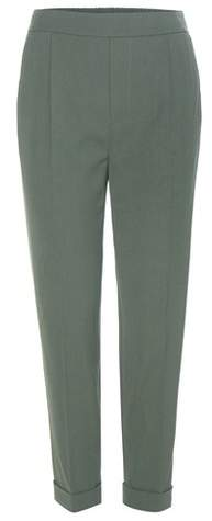 Vince Drawstring trousers