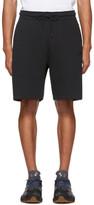 Nike Black Tech Fleece Sportswear Shorts