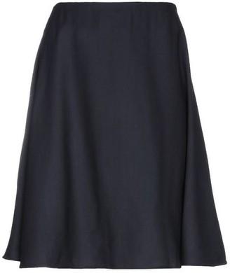 Etudes Studio Knee length skirt