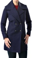 Andrew Marc Natalie Coat - Insulated (For Women)