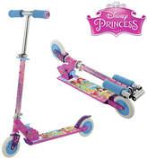 Disney Princess Inline Folding Scooter