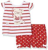 Chicco Baby Girls Clothing Set 09077421000000