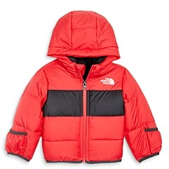 The North Face Unisex Moondoggy Hooded Puffer Coat - Baby