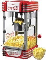 Nostalgia Electrics Nostalgia RKP630COKE Coca-Cola 2.5-Ounce Kettle Popcorn Popper