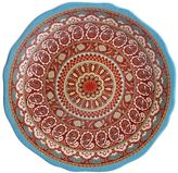 Certified International Spice Route 15-in. Round Platter
