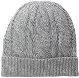 Sofia Cashmere Women's Cable Hat