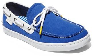 Cole Haan Pinch Weekender Boat Shoe