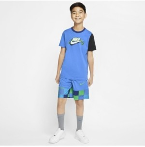 Nike Sportswear Big Boys Basketball Shorts