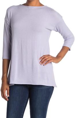 Gibson Cozy Fleece Convertible Crew Neck Sweater (Regular, Petite, & Plus Size)