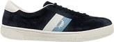 Fred Perry Authentic Tennis Shoes, Navy