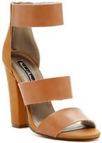Michael Antonio Joxy Heel Sandal