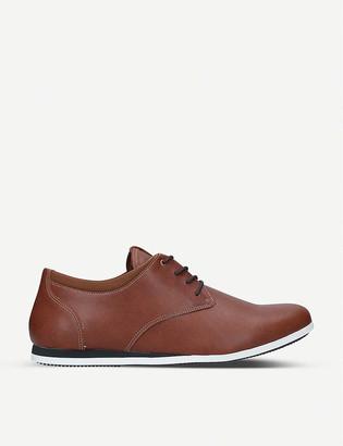 Aldo Aauwen-R faux-leather Derby shoes
