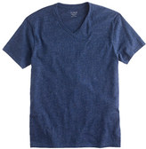 J.Crew Slim flagstone V-neck T-shirt