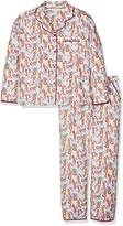 Cyberjammies Girl's Unicorn Secondary Sleeping Suits