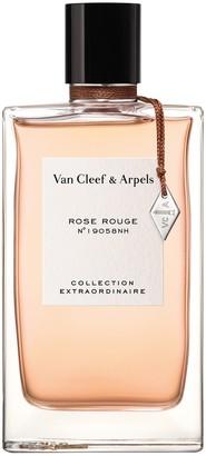 Van Cleef & Arpels Rose Rouge Eau De Parfum 75ml